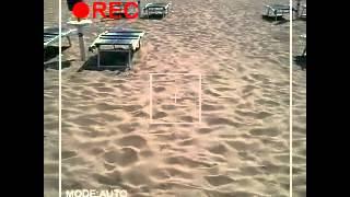 spiaggia Lido di spina(Comacchio FE.)