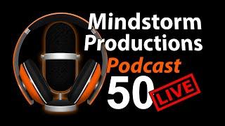 Podcast 50 - The Bogeyman, Crash Bandicoot, Price Drop, The Elections