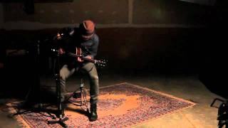 Fix You - Coldplay cover - Matthew Mayfield (live at Echelon Studios)