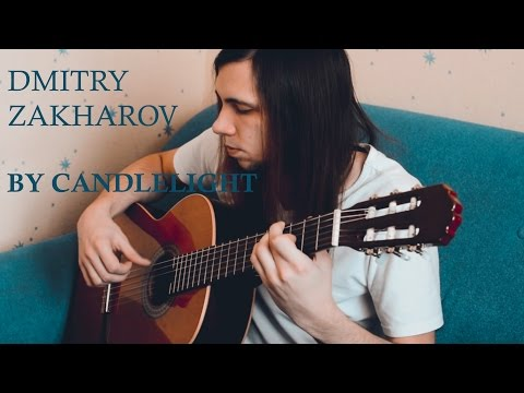 Andrew York - By Candlelight by Dmitry Zakharov