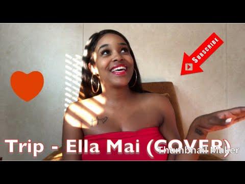 Trip - Ella Mai (Cover) Asianaé