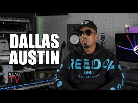 Dallas Austin On Getting Chilli Pregnant, Pebbles Kicking Chilli Out Of TLC (Part 7)