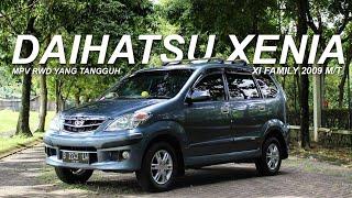 Daihatsu Xenia 2009 Review & Test Drive