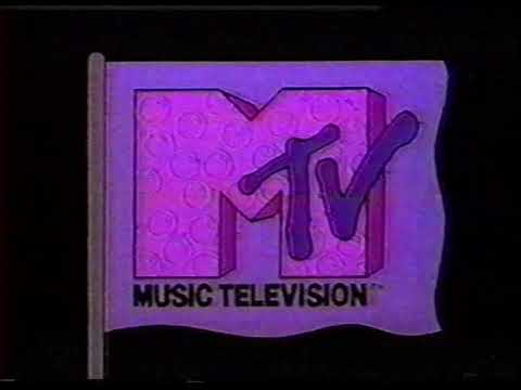 MTV Channel IDs And Commercials 1984 11 24 (60fps)