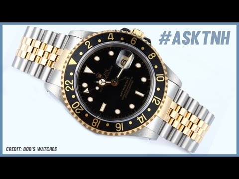 Rolex Jubilee Bracelets and Why You NEED To Reconsider | #ASKTNH 110