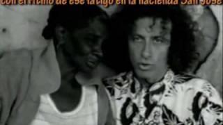 miki gonzales - akundun (con letra de cancion)