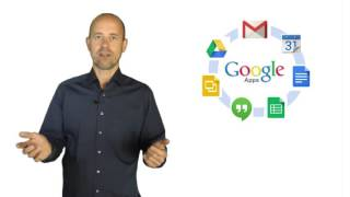 Google Apps (deutsch)