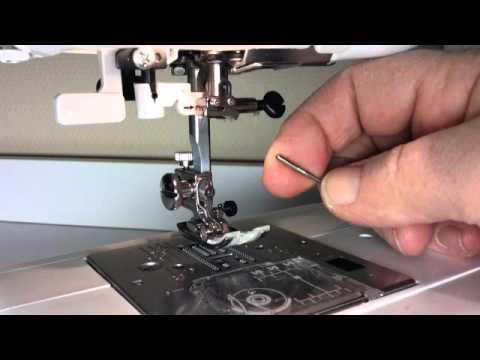 nålar till symaskin