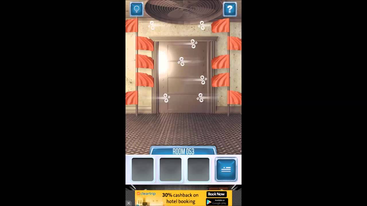 100 Doors Full Level 53 Walkthrough Youtube