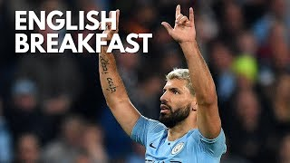 English Breakfast - City mistrzem? Liverpool potrzebuje cudu!