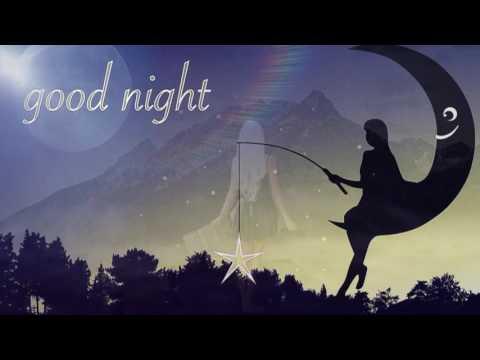 Buonanotte whatsapp