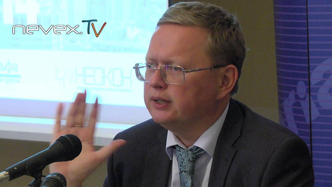 Персональный сайт Михаила Делягина