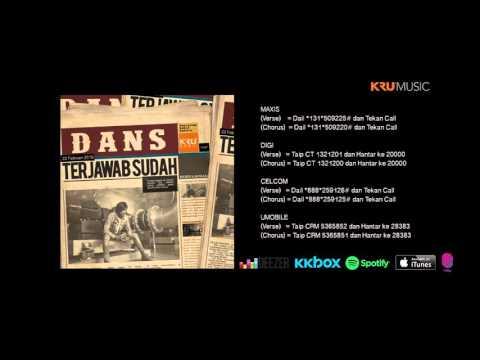 ''Terjawab Sudah'' - DANS (AUDIO)