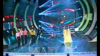 Iveta, Srbuhi, Eva, Narek, Armen & Edgar