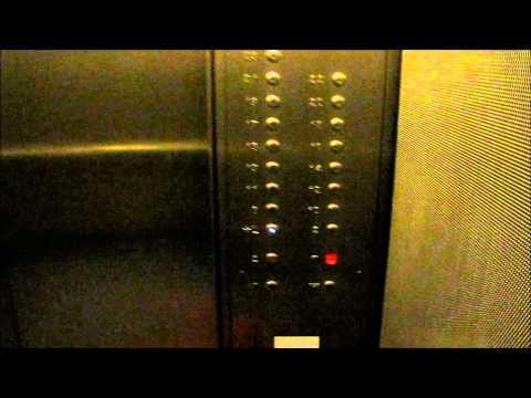 OTIS Elevonic 411 Elevators [4 Metrotech Center]
