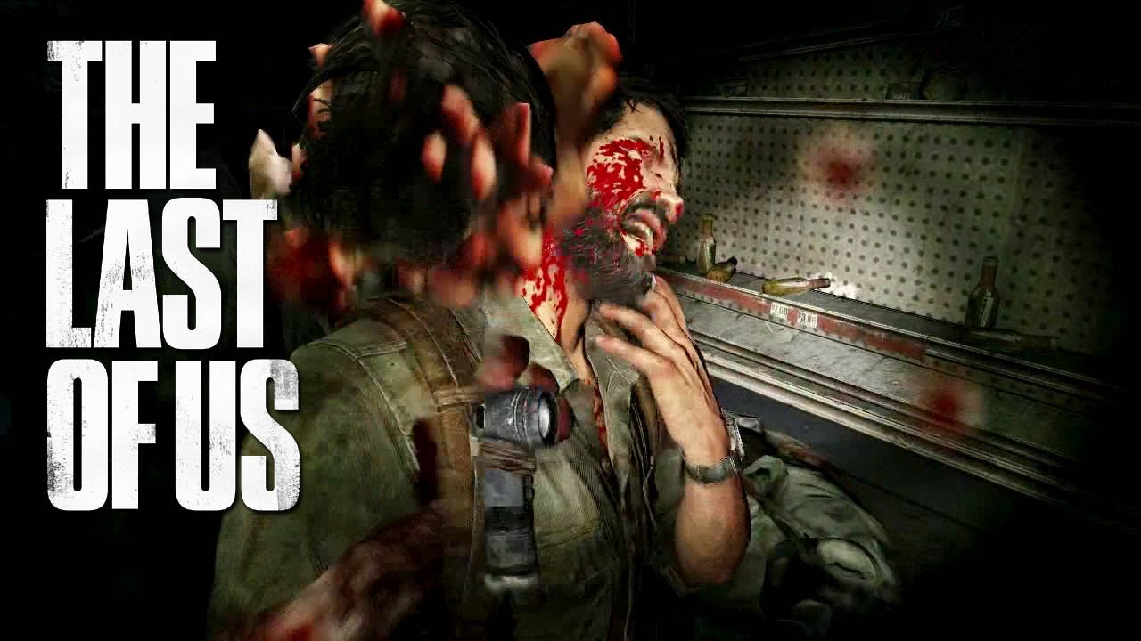 The Last of Us  The Infected Gameplay TRUEHD QUALITY