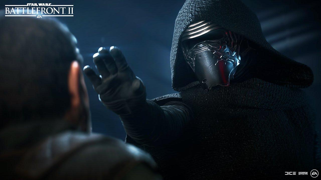 Battlefront 2 - I'm Back! - New PC