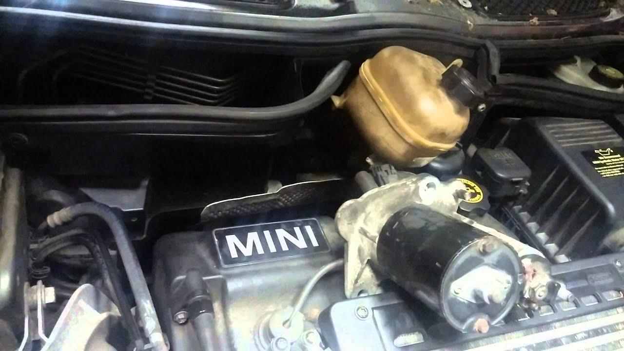 mini cooper motor starter wiring wiring diagrams for motor starter wiring on 2003 mini cooper [ 1280 x 720 Pixel ]