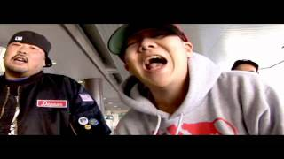 YouTube動画:PAM PAM / GEORGE TIGER ONE feat. K.I.G from ILLBLAST