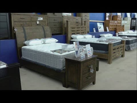 Out & About | American Freight Furniture And Mattress