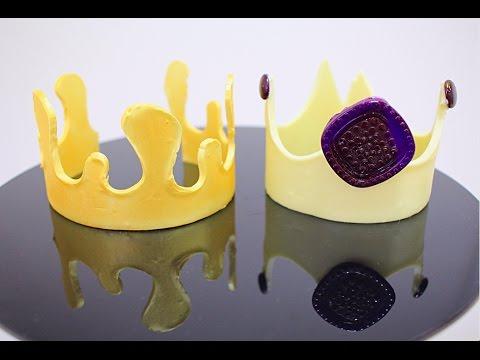 Шоколадная Корона / Chocolate Crown