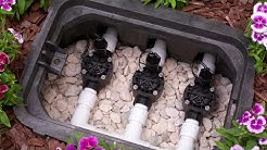 How Do Irrigation Valves Work?