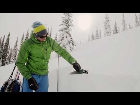 Optimize Your Snow Profile Pit - #G3U Pro Tips From Evan Stevens IFMGA