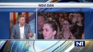 Бошко Обрадовић: За слободу некада морате да се из...