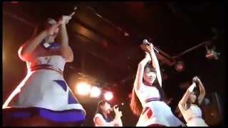 2015.04.19 大須のX-HALLにて開催、OS☆Uのチーム合同で開催したLIVE「th...