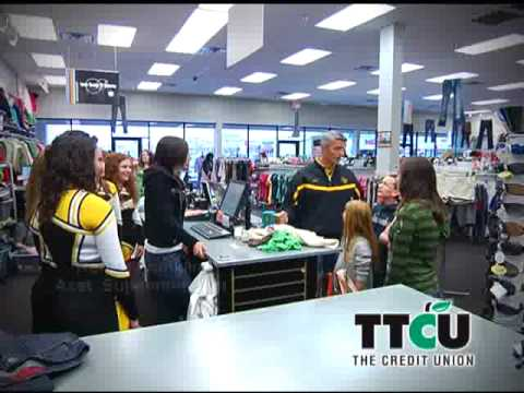 TTCU Jenks And Sand Springs School Pride Commercial
