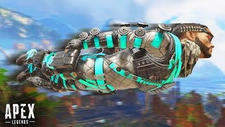 FLY FOREVER GLITCH! (GAME BREAKING) | Apex Legends - Funny Moments & Best Highlights #12