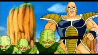 Repeat youtube video Best Nappa Moments In DBZ Abridged