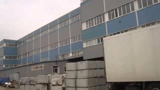 видео Арендовать склад с офисом в Москве (ЗАО)