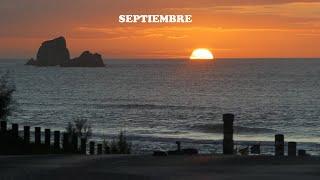 Melopea - Septiembre (Videoclip Oficial)