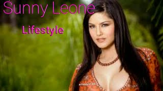 Sunny Leone Lifestyle and Biography. Sunny life story