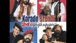 Korado in Brendi - Sem Pravi Primorec