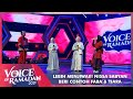 Lebih Menjiwai!! Nissa Sabyan Beri Contoh Bernyanyi Dengan Perasaan | VOICE OF RAMADAN 2021