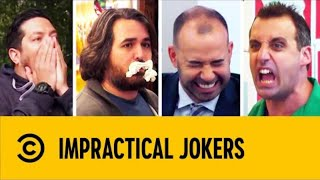 🔴The Most Iconic Impractical Jokers Moments | Impractical Jokers