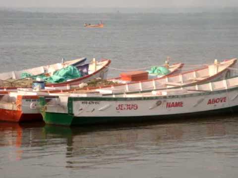 Saint Jacinto Island Goa