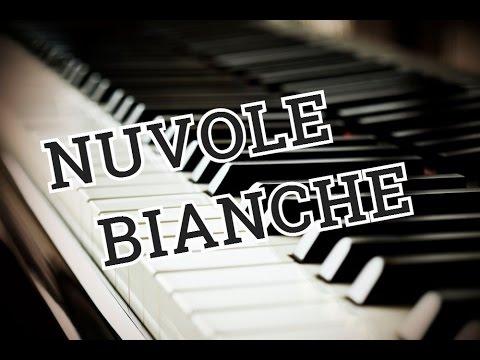 Nuvole Bianche / Piano Cover - Ludovico Einaudi