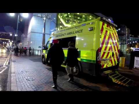 West Midlands Ambulance Service - TMIU