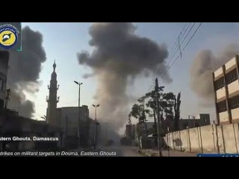 Battle of Aleppo 2016 - Fierce Fighting and Firefights Between Rebels and SAA | Syria War