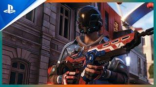 Hyper Scape - Season 1 Battle Pass Trailer | PS4