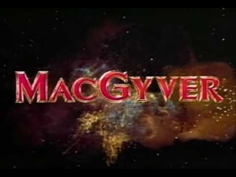 Macgyver Theme