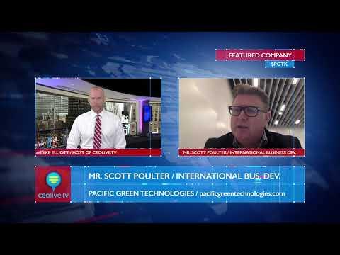 Pacific Green Technologies (PGTK) Signs Major Fleet Retrofit Deal for Envi-Marine