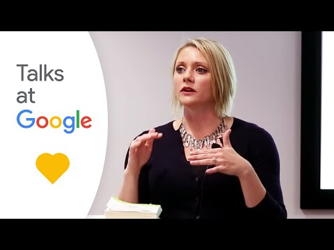 """Laura Heck: Relationships 101: """"The Science of Great Relationships""""   Talks at Google"""