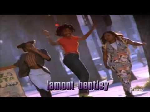Moesha Theme Song Compliation (HD)