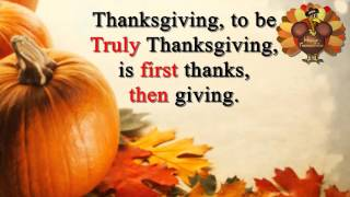 Thanksgiving Day 2015| Thanksgiving Quotes Wishes| Wallpapers Greetings
