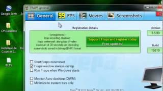 Tuto - Comment Afficher les FPS sur son Ecran ou Jeux