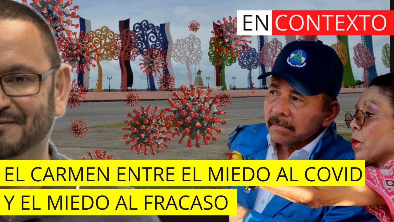 CAFE CON VOZ | Ortega no podrá darse su baño de masas el 19